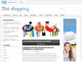 Netshopping : Magazine de shopping en ligne