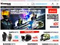ICasque.com - vente de casques moto en ligne