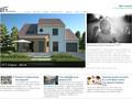 Maison DTT contemporaine et écologique - www.maison-dtt.fr